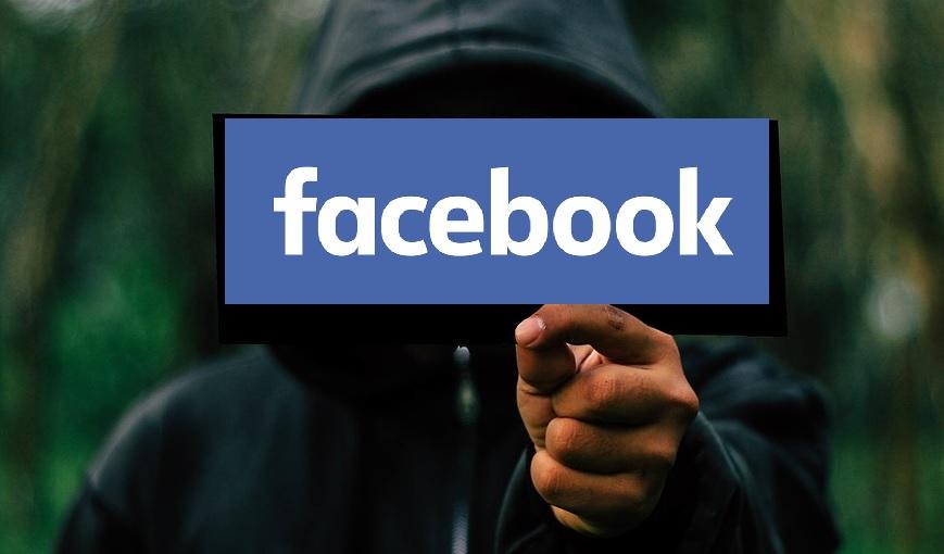 Faux Mails Phishing Facebook Noms domaine