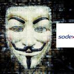 Usurpation identité email nom de domaine accent (IDN) Sodexo
