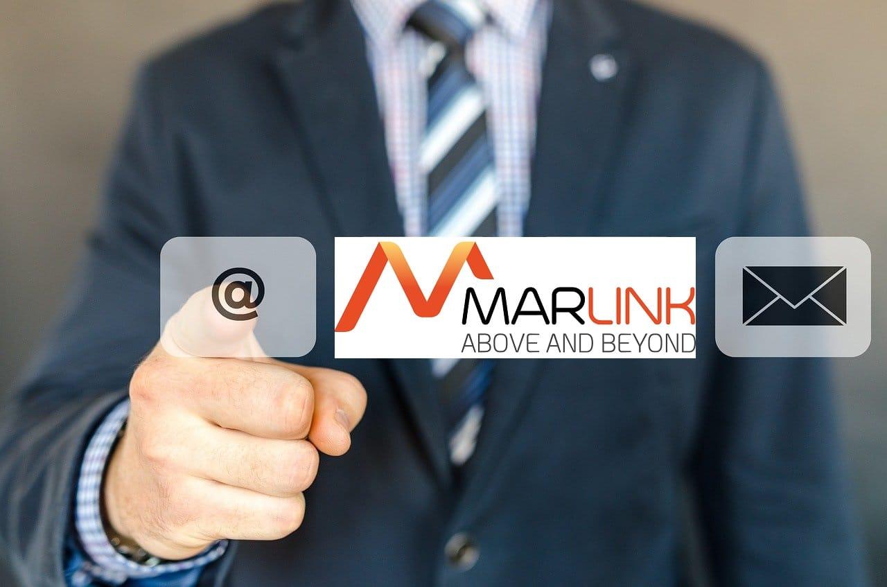 Typosquatting Détournement fonds Marlink