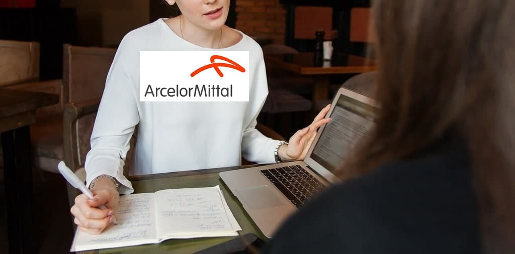 ArcelorMittal Phishing Email