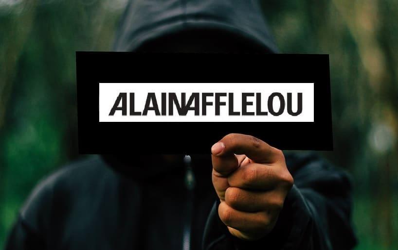 Usurpation Identité par mail Alain Afflelou