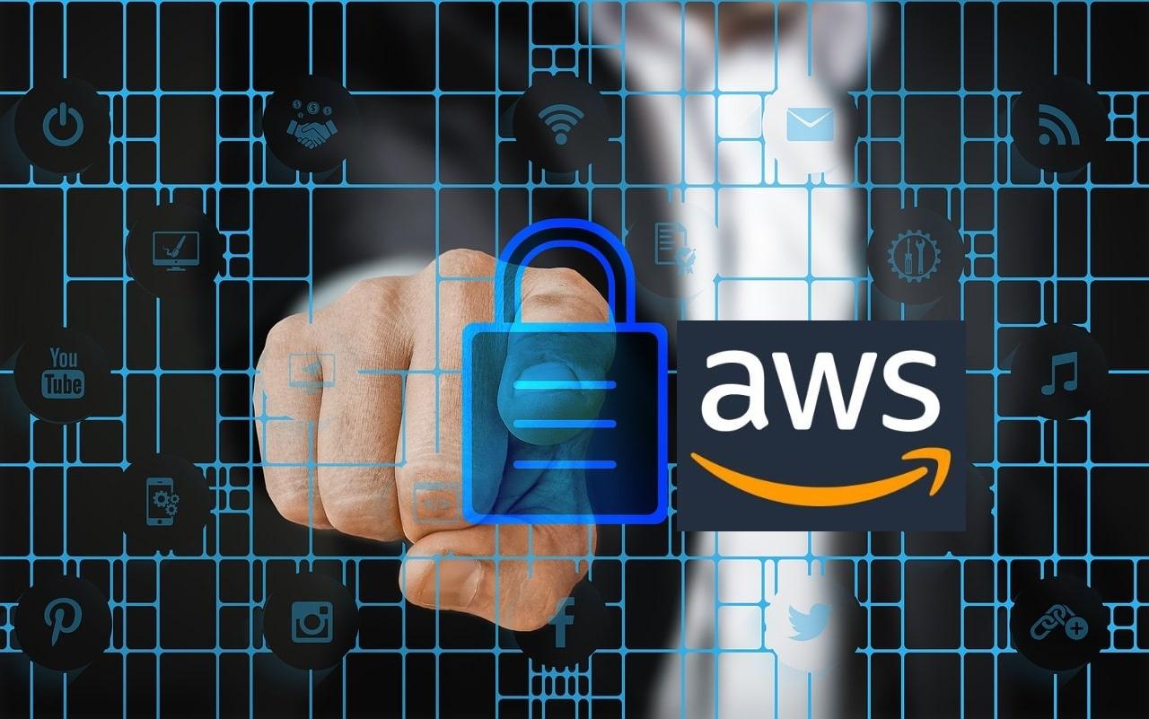 Hameçonnage Amazon Web Services